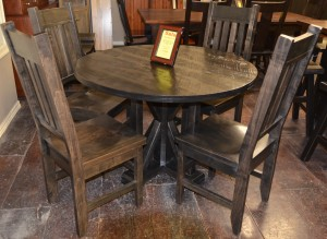 Chicopee Table