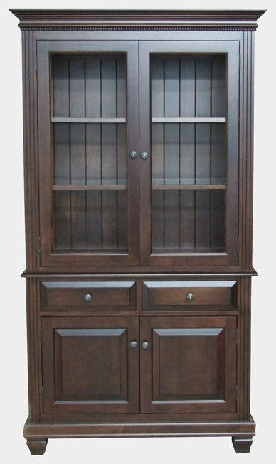 Florentino 45 buffet hutch brices furniture for Dining room hutch canada