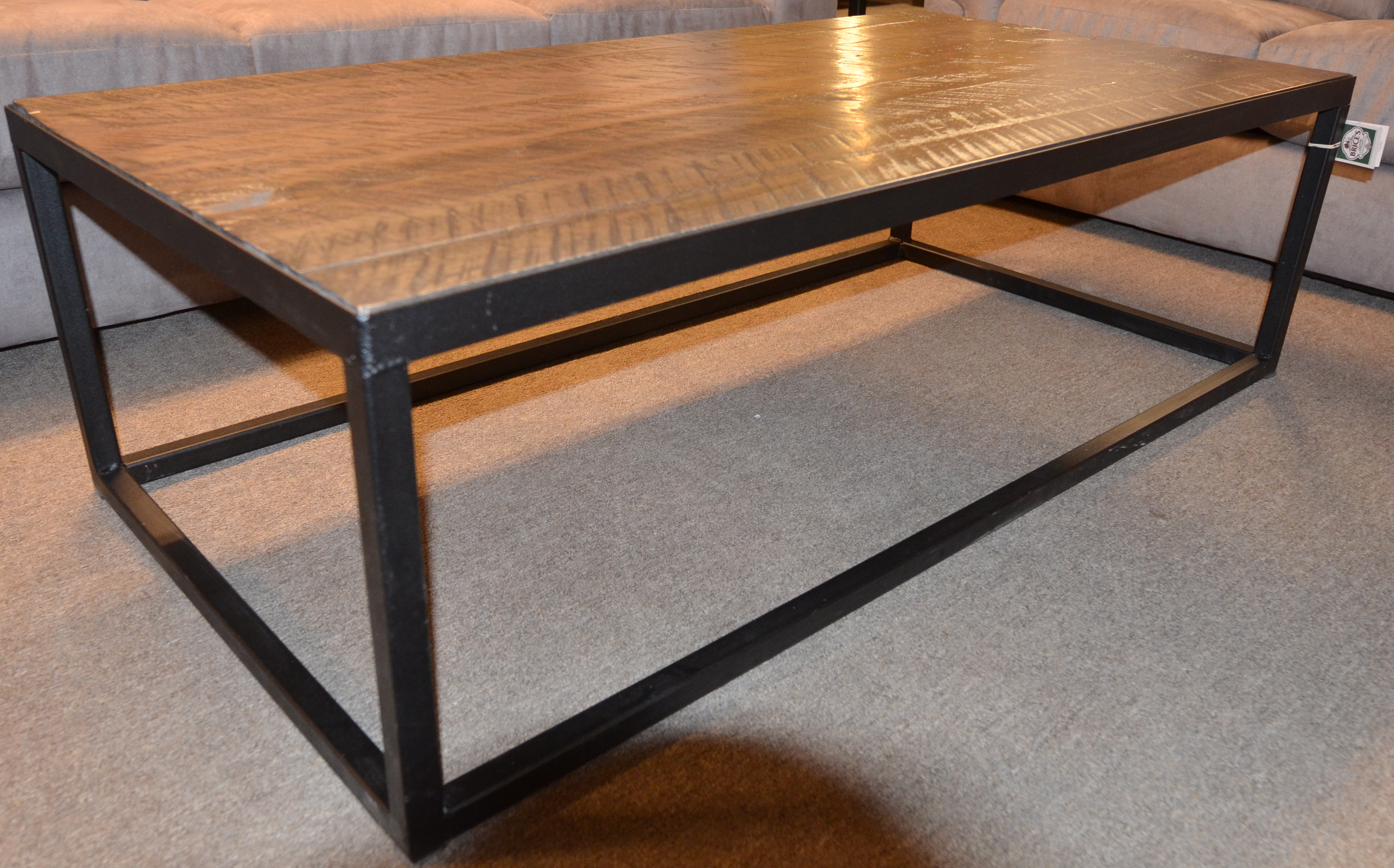 Living Room Brices Furniture [ 2283 x 3665 Pixel ]