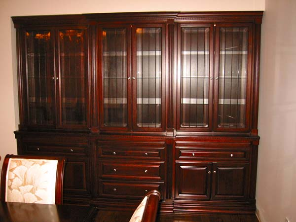 built in victoria cabinets  brices furniture